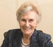 Elizabeth Sidney Speech – IWD 2008
